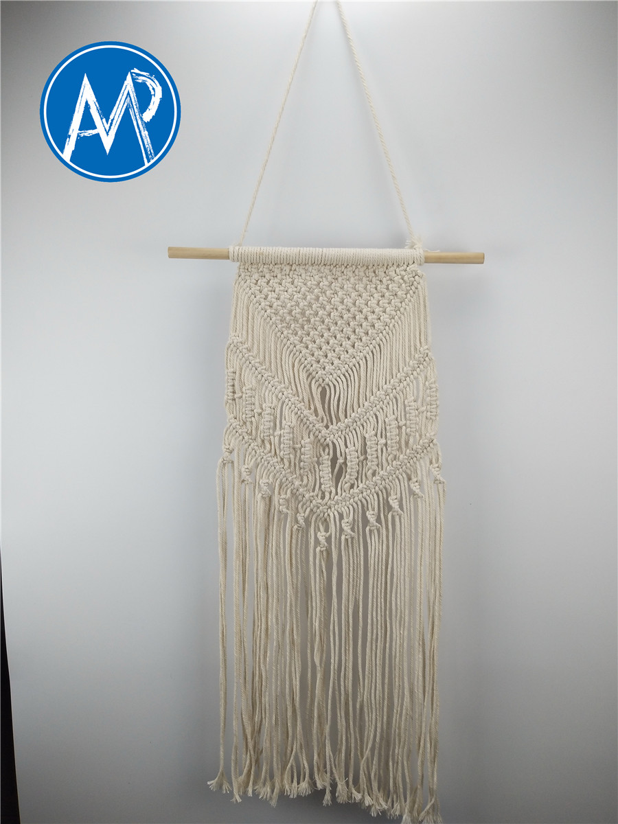 cotton wall hanging