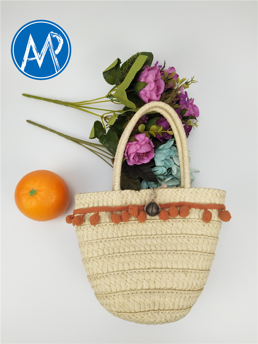 paper woven bag