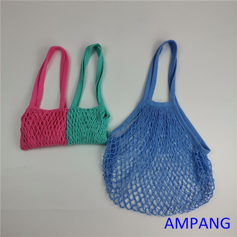 polyester net bag