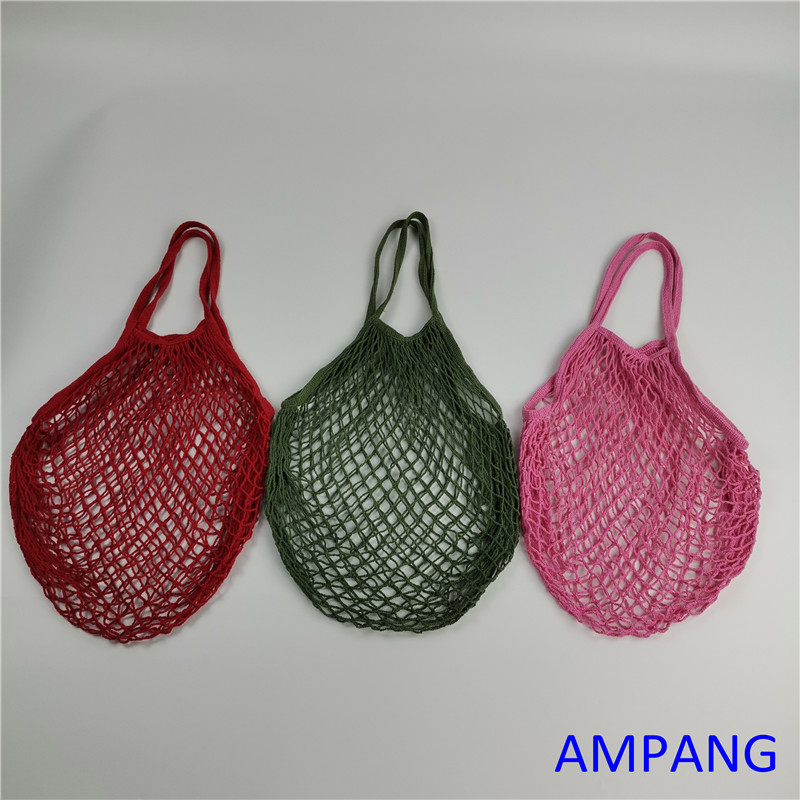 cotton net bag
